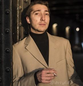 Nicolas Seigle - biographie ©ArtyFAN