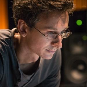André Baille Barrelle - producteur audiovisuel - équipe