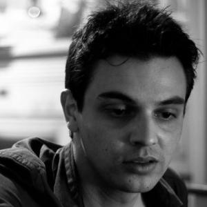 Yann Cruveiller - directeur artistique - équipe